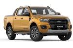 เทียบกระบะค่าตัว 1 ล้านบาทเศษ Ford Ranger vs Mitsubishi Triton