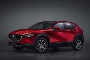 2021 Mazda CX-30 จ่อแตกไลน์ขุมพลังเบนซินเทอร์โบ 2.5 ลิตร 250 แรงม้า