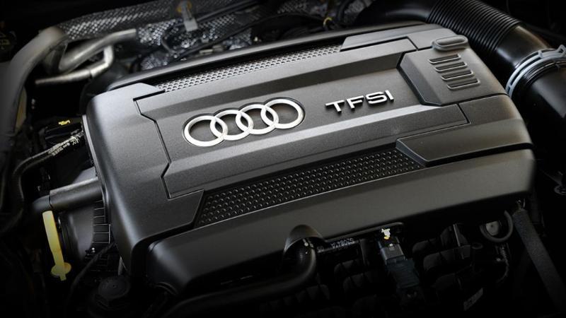 Audi เปิดตัว 2021 Audi TT  สเปคใหม่ พร้อมแคมเปญดอกเบี้ย 0% 5 ปีไม่มีบอลลูนกับอีก 10 รุ่นฮิต 02