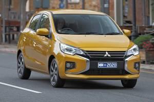ทำไมกฎเซฟตี้ใหม่ส่ง Mitsubishi Mirage และ Nissan GT-R เลิกทำตลาดออสเตรเลีย