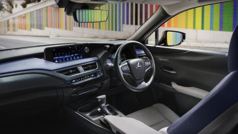 ข้อดีข้อเสีย Lexus UX ที่ควรรู้ก่อนยกให้เป็นรถคู่ใจ 02