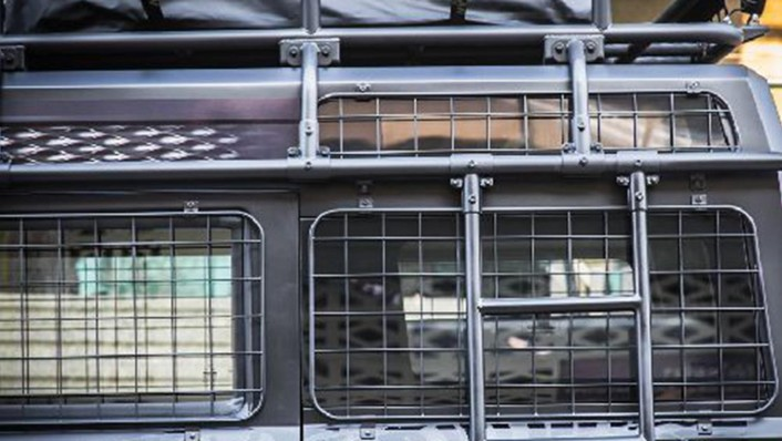 Thairung TR Transformer II 9 Seater 2020 Exterior 005