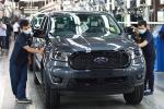 Ford ประเมินตลาดรถยนต์ฟื้นตัวไตรมาส 4 พร้อมเผย 3 ปัจจัยหลักส่งผลกระทบปีนี้