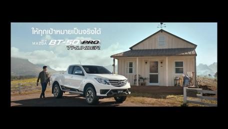 2021 Mazda BT-50 Pro Freestyle Cab 2.2 HI-Racer ABS ราคารถ, รีวิว, สเปค, รูปภาพรถในประเทศไทย | AutoFun