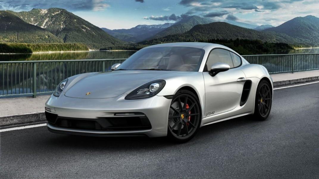 Porsche 718 2020 Others 003