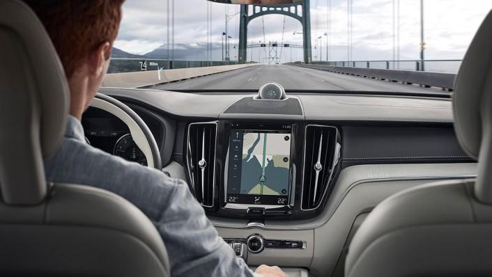 Volvo XC 60 Public 2020 Interior 004