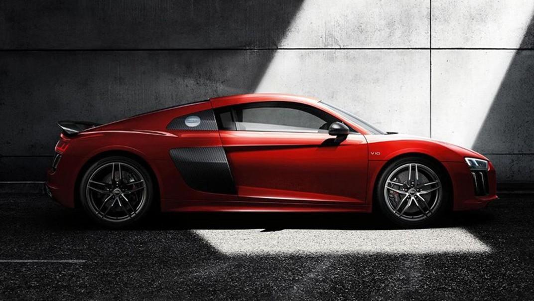 Audi R8 2020 Exterior 012