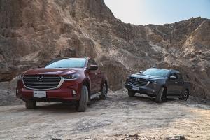 Mazda อัดเช็คระยะฟรี 5 ปี ลบภาพปัญหาเก่า พร้อมขยายศูนย์ รับมือเป้าหมายเติบโต 30% ในปีนี้