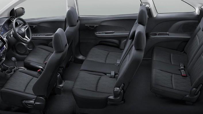 Honda Mobilio 2020 Interior 002