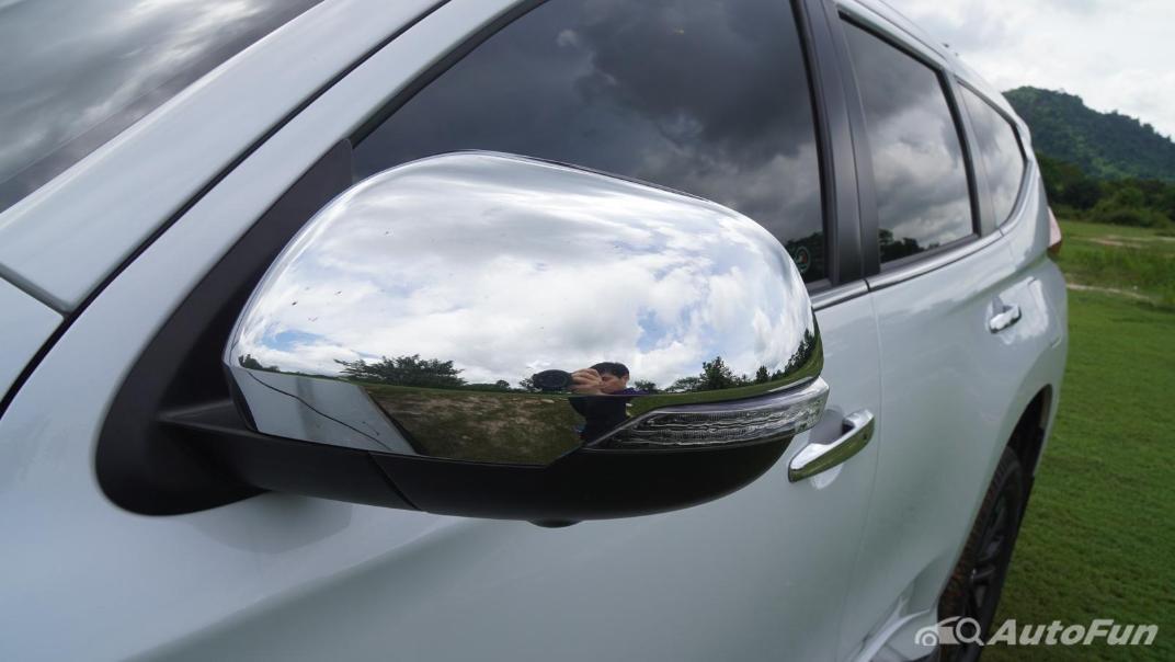 2020 Mitsubishi Pajero Sport 2.4D GT Premium 4WD Elite Edition Exterior 031