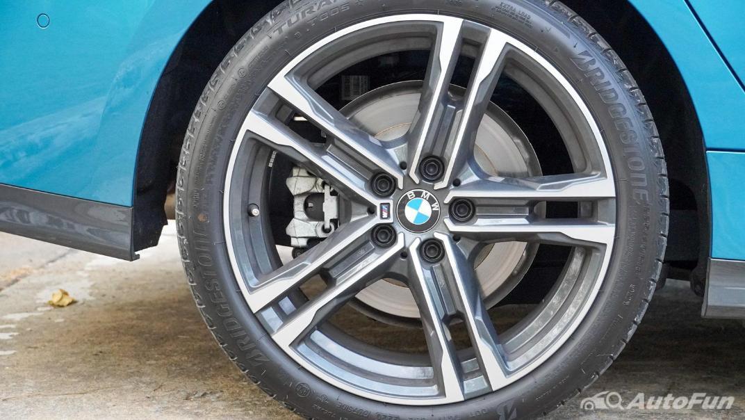 2021 BMW 2 Series Gran Coupe 220i M Sport Exterior 063