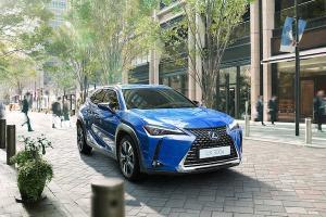 2021 Lexus UX300e เปิดตัวใหม่จะได้ส่วนแบ่งตลาดรถไฟฟ้าหรูจาก Audi e-tron ได้หรือไม่