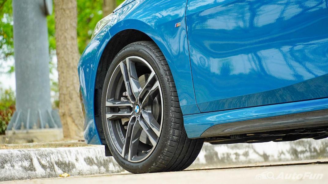 2021 BMW 2 Series Gran Coupe 220i M Sport Exterior 059
