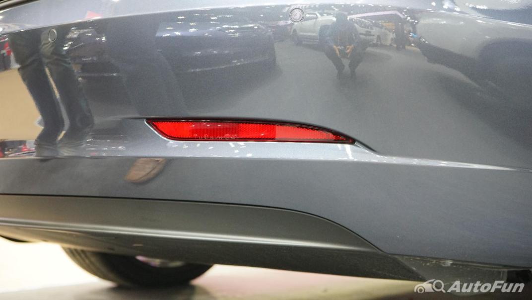 2021 Tesla Model 3 Performance Exterior 007