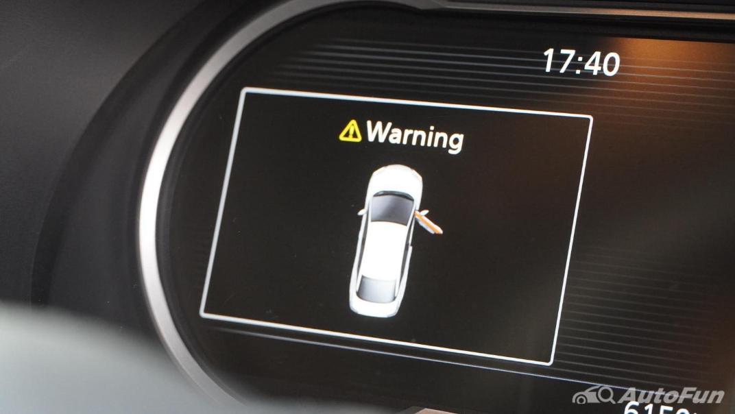 2020 Nissan Almera 1.0 Turbo VL CVT Interior 012