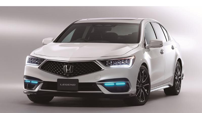 ปิดตำนาน! เพราะเหตุใด Honda ถึงเลิกผลิต Odyssey, Legend และ Clarity พร้อมกัน? 02
