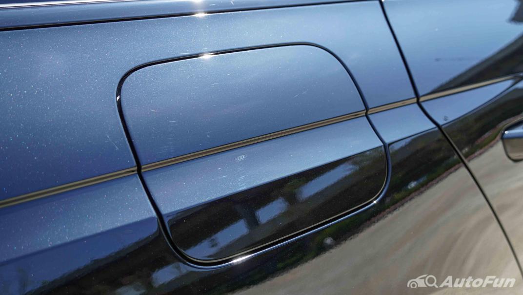 2020 Audi A4 Avant 2.0 45 TFSI Quattro S Line Black Edition Exterior 042