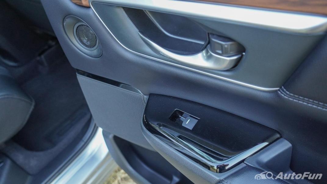 2020 1.6 Honda CR-V DT-EL 4WD Interior 067