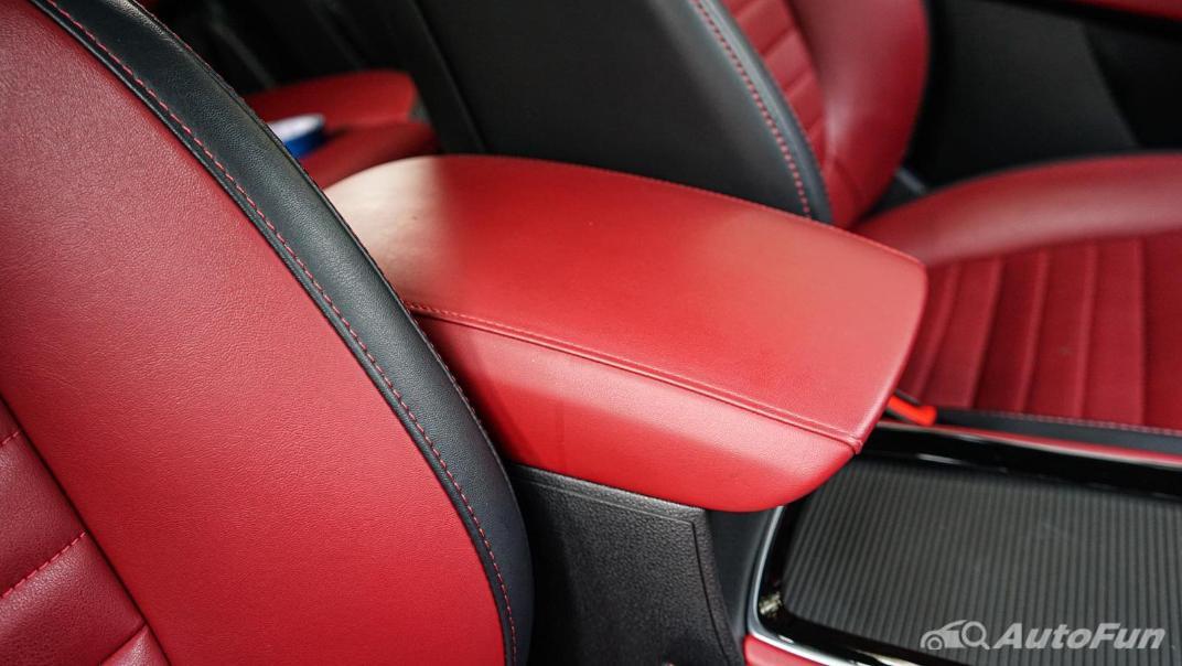 2020 MG HS 1.5 Turbo X Interior 035