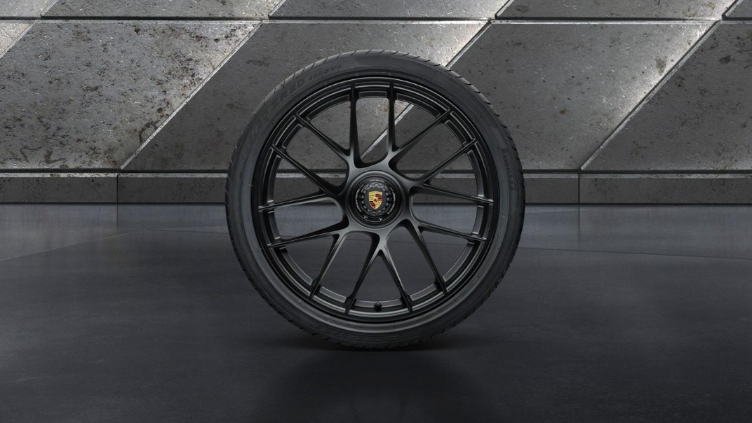 Porsche 911 2020 Others 002