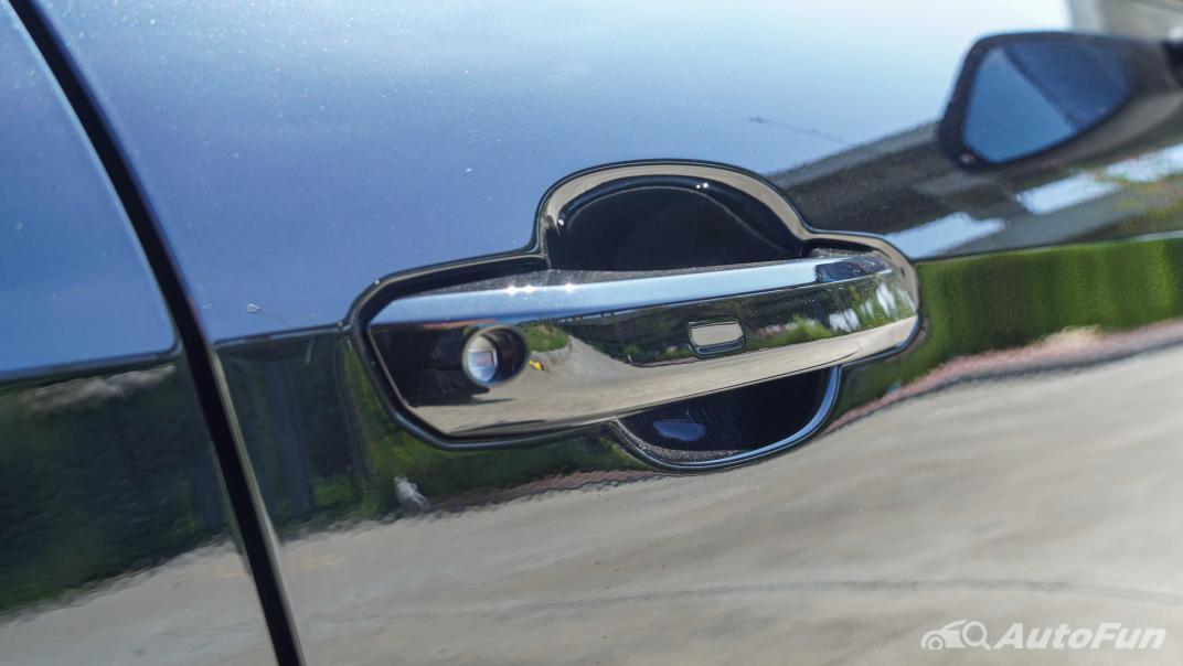 2020 Audi A4 Avant 2.0 45 TFSI Quattro S Line Black Edition Exterior 041