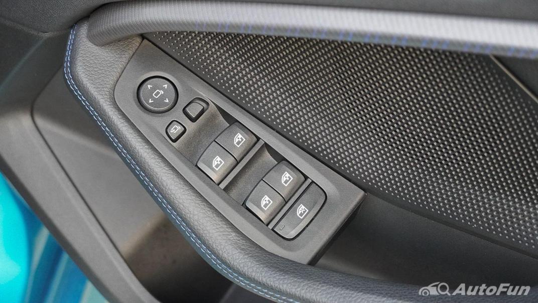 2021 BMW 2 Series Gran Coupe 220i M Sport Interior 078