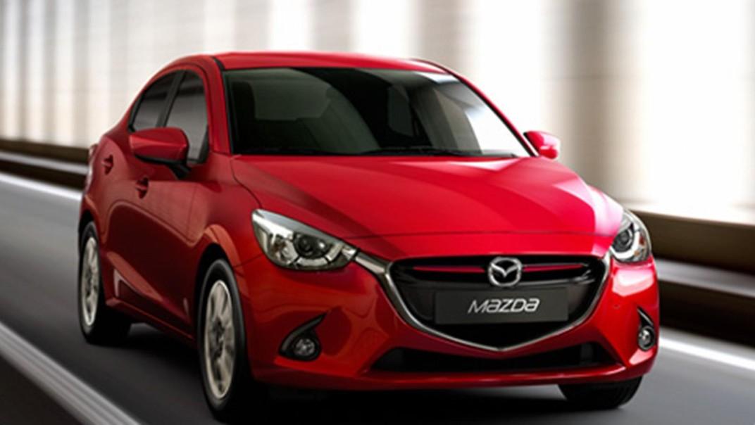 Mazda 2 Hatchback 2020 Exterior 003