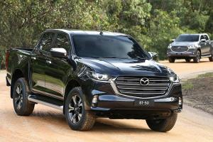 ยืนยัน 2020 Mazda BT-50 ออกขายออสเตรเลีย เดือนตุลาคมนี้ ส่วนไทยยังไร้วี่แวว