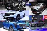 รวม 5 รถใหม่ที่อาจจะมาขายไทย เปิดตัวจากในงาน Beijing Motor Show 2020 ถ้ามาบ้านเราสเปคนี้พี่ว่าไง