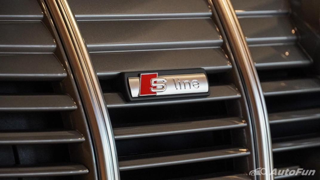 2020 Audi E Tron Sportback 55 quattro S line Exterior 070