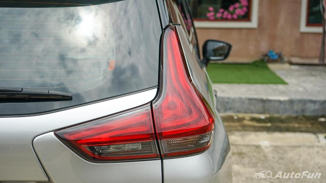 2020 1.5 Mitsubishi Xpander GLS-LTD Exterior 016
