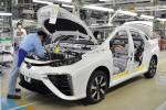 เอาจริงแล้วนะ! Toyota ประกาศทุ่ม 4 แสนล้านบาทพัฒนาแบตเตอรี่ แต่ไม่ใช่แค่รถอีวี!?