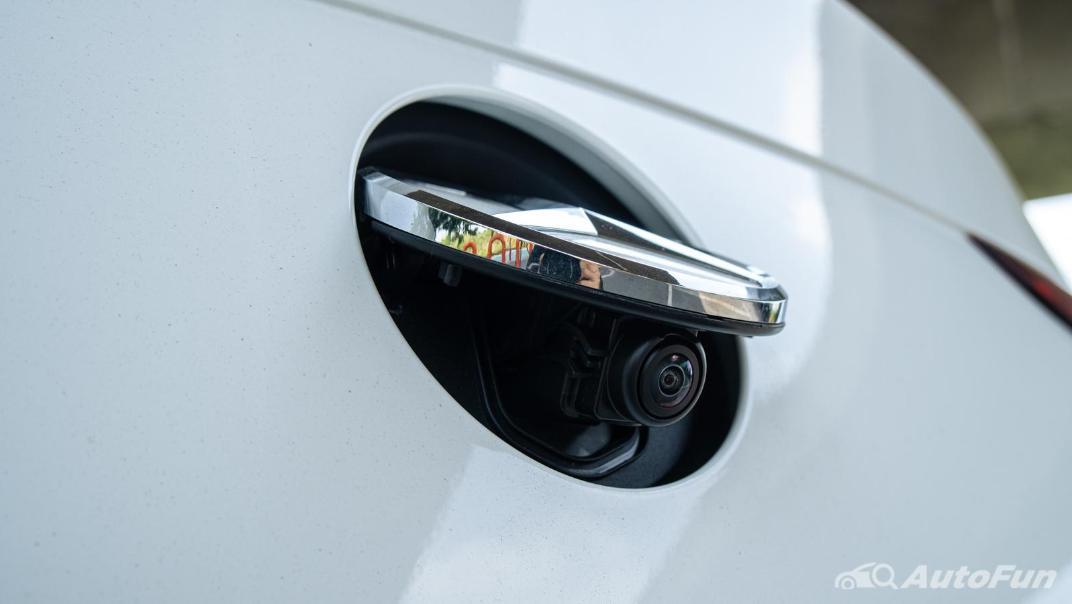 2021 Mercedes-Benz CLS 220 d AMG Premium Exterior 028