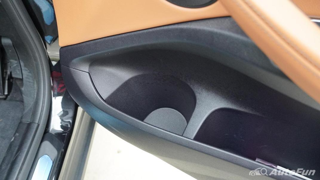 2020 BMW X3 2.0 xDrive20d M Sport Interior 078