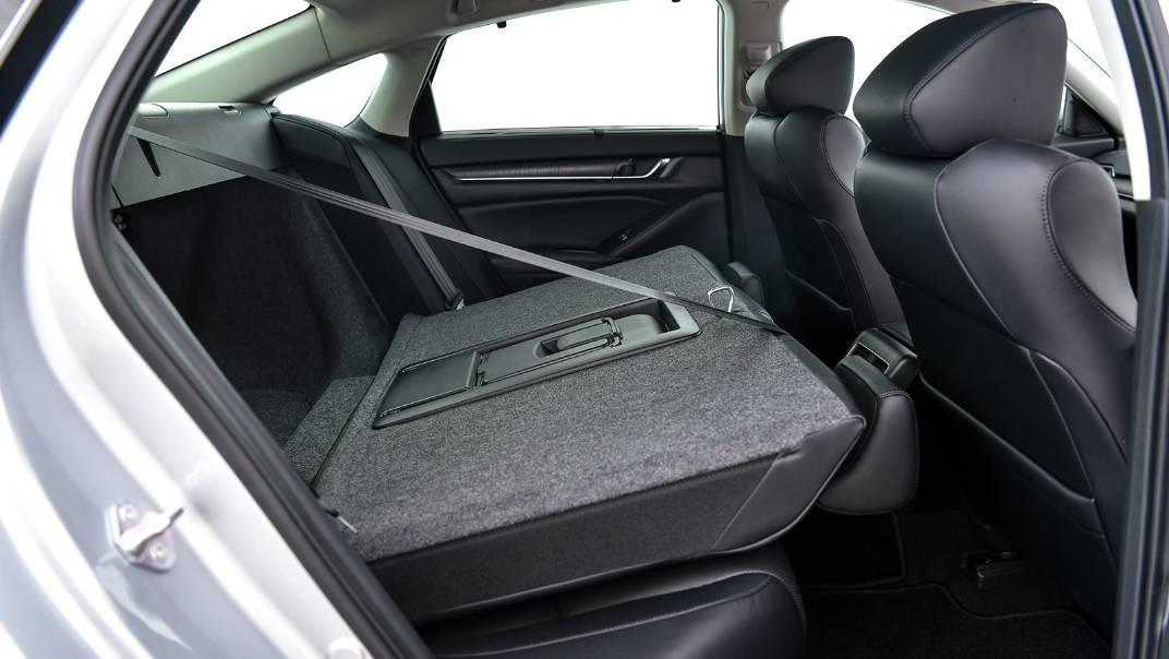 2021 Honda Accord 1.5 Turbo EL Interior 066