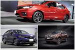 แบงค์บอกต่อ Honda City Hatchback และ e:HEV ของแถมเพียบกับ Nissan Terra ดอกเบี้ย 0%พร้อมลดราคา