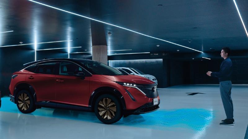2021 Nissan Ariya เปิดรับจองรุ่นท็อปเริ่มต้นไม่ถึง 2 ล้านบาท ทางเลือกสำหรับผู้เบื่อ Tesla Model Y 02