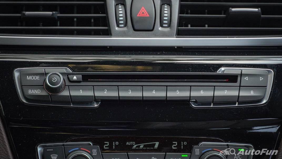 2021 BMW X1 2.0 sDrive20d M Sport Interior 015