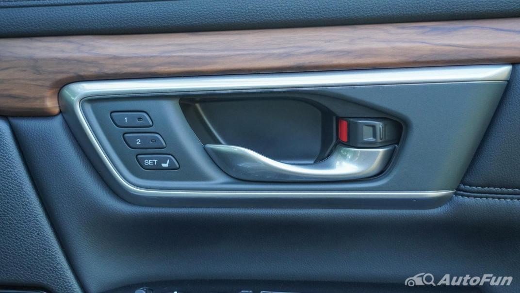 2020 1.6 Honda CR-V DT-EL 4WD Interior 057