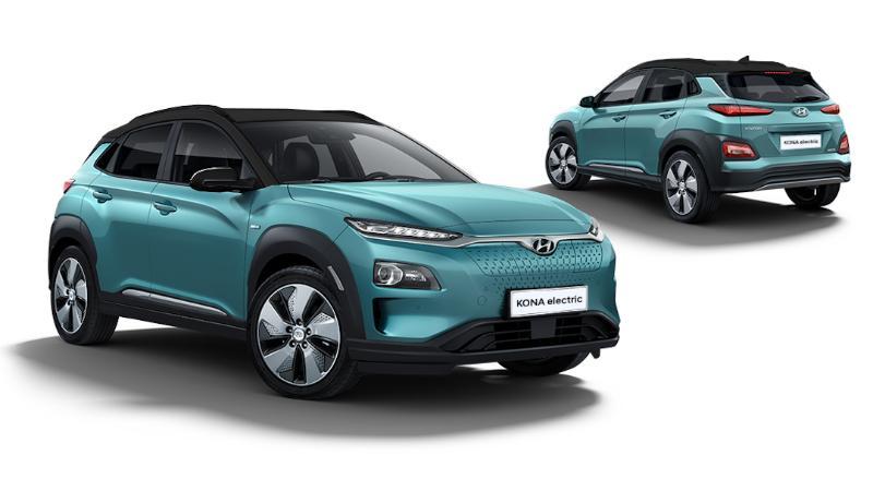Review: Hyundai KONA Electric รถยนต์ไฟฟ้าเพื่อคนรุ่นใหม่ 02