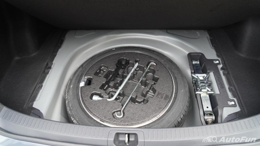 2021 Toyota Corolla Altis 1.8 Sport Interior 054
