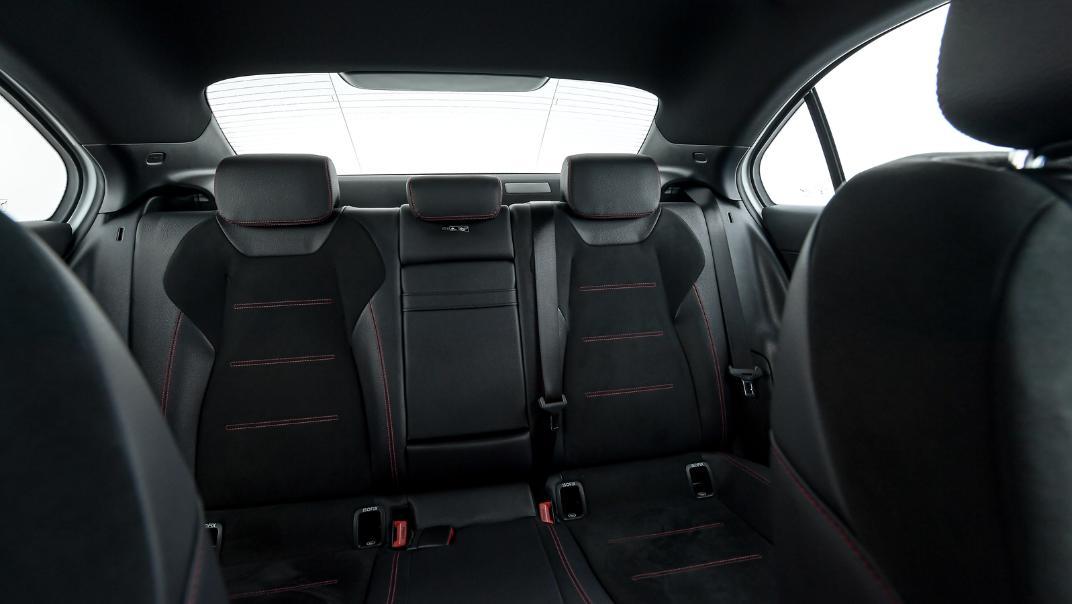 2021 Mercedes-Benz A-Class A 200 AMG Dynamic Interior 051