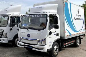 CP Foton รุกหนักตลาดรถบรรทุก เล็งขึ้นท็อป 3 เมืองไทย ศูนย์กลางอาเซียน