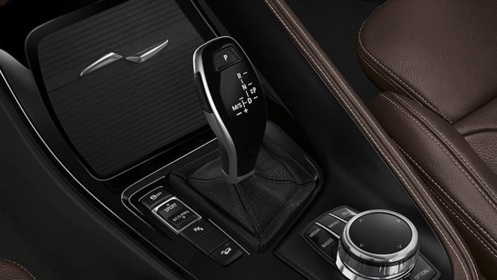 BMW X1 2020 Interior 005