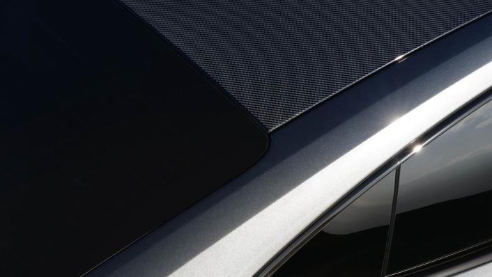 2021 Audi RS e-tron GT quattro Exterior 009