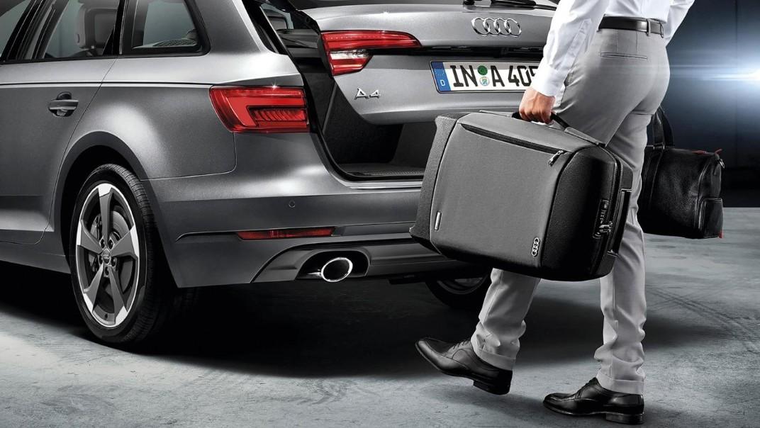 Audi A4 Avant 2020 Exterior 005