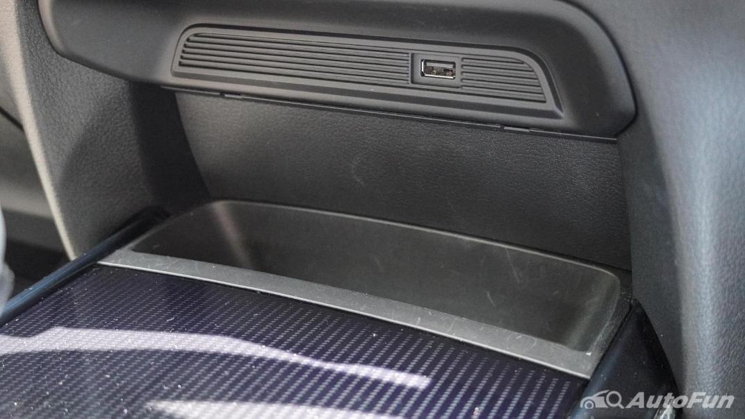 2020 Mazda CX-30 2.0 C Interior 027