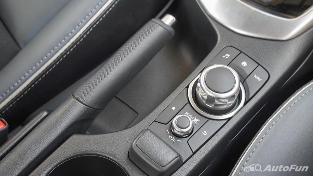 2020 Mazda 2 Hatchback 1.5 XDL Sports Interior 031