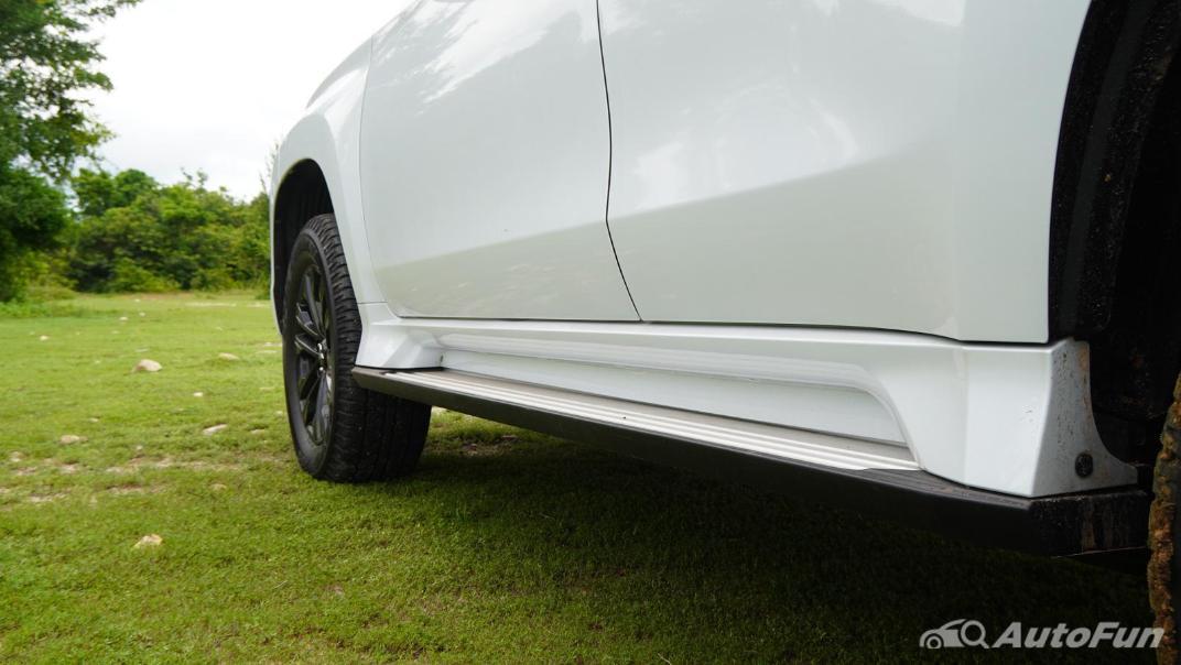 2020 Mitsubishi Pajero Sport 2.4D GT Premium 4WD Elite Edition Exterior 036