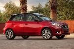 จะเอาแบบนี้! Nissan March โฉมเก่าแปลงหน้าใหม่คล้าย Almera ไฉไลกว่าเดิมเยอะ